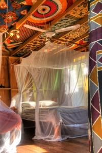 Mozambeat Motel, Hostely  Praia do Tofo - big - 62