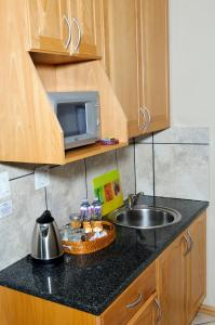 Suite Luxo com Kitchenette