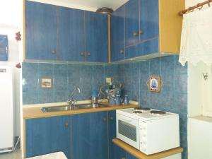 Kythnian Traditional House, Case vacanze  Kíthnos - big - 6
