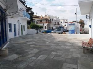 Kythnian Traditional House, Case vacanze  Kíthnos - big - 2