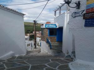Kythnian Traditional House, Case vacanze  Kíthnos - big - 13