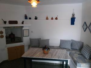 Kythnian Traditional House, Case vacanze  Kíthnos - big - 22