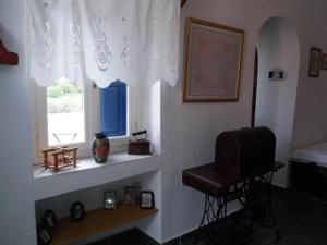 Kythnian Traditional House, Case vacanze  Kíthnos - big - 20