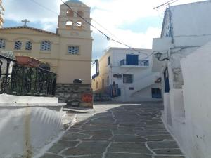 Kythnian Traditional House, Case vacanze  Kíthnos - big - 10