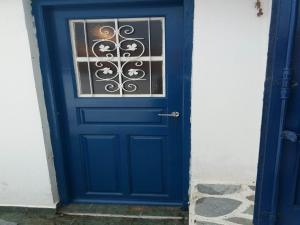 Kythnian Traditional House, Case vacanze  Kíthnos - big - 8