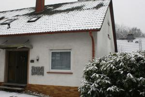 Holiday home Gruppenhaus Sauerland 2