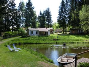 Holiday home Finsterbergen 2
