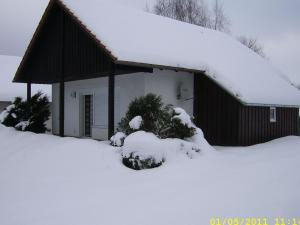 Holiday home Maximilianshof 3
