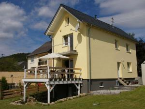 Holiday home De Smaragd 2