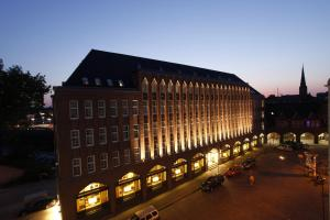 Photo of H4 Hotel Lübeck City Centre