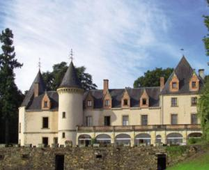 Chateau Beuvri�re