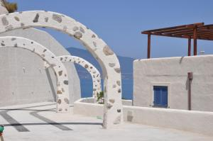 NerOssidiana, Aparthotels  Acquacalda - big - 94