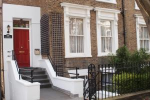 Bed and Breakfast Kandara Guest House, Londra