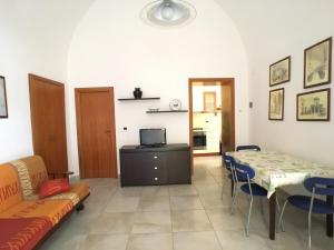 Appartamento Corte Gallo 1, Villas  Gallipoli - big - 2
