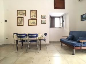Appartamento Corte Gallo 1, Villas  Gallipoli - big - 5