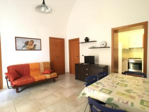 Appartamento Corte Gallo 1, Villas  Gallipoli - big - 6