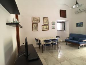 Appartamento Corte Gallo 1, Villas  Gallipoli - big - 7