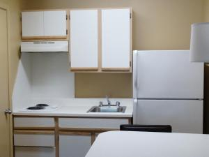 Extended Stay America - Washington, D.C. - Chantilly, Apartmánové hotely  Chantilly - big - 14