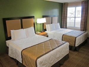 Extended Stay America - Washington, D.C. - Chantilly, Apartmánové hotely  Chantilly - big - 5