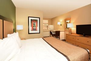 Extended Stay America - Washington, D.C. - Chantilly, Apartmánové hotely  Chantilly - big - 15