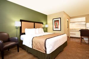 Extended Stay America - Washington, D.C. - Chantilly, Apartmánové hotely  Chantilly - big - 13