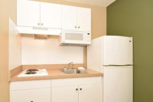 Extended Stay America - Washington, D.C. - Chantilly, Apartmánové hotely  Chantilly - big - 12
