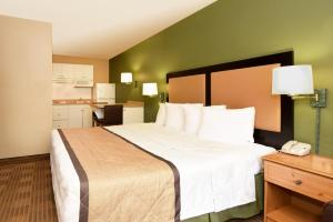 Extended Stay America - Washington, D.C. - Chantilly, Apartmánové hotely  Chantilly - big - 8