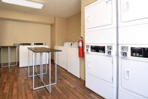 Extended Stay America - Washington, D.C. - Chantilly, Apartmánové hotely  Chantilly - big - 23