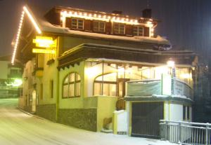 Gasthof Moarwirt, Hotely  Colle Isarco - big - 19