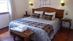 Superior Double Room (Air Conditioning and King-size Bed)