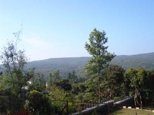 3 Bedroom Bungalow with a Lawn near Mahabaleshwar, Ville  Mahabaleshwar - big - 3