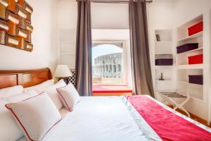 Bed and Breakfast N°9 Colosseo Luxury Suites, Roma