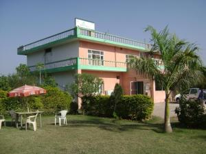Hotel Green House, Khajuraho