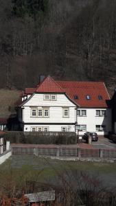 Ferienapartmenthaus am Rittertor