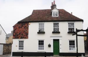 St Peters Bed and Breakfast in Sandwich, Kent, England