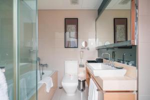 The Pushi 188 Serviced Apartment, Appartamenti  Suzhou - big - 10
