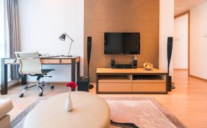 The Pushi 188 Serviced Apartment, Appartamenti  Suzhou - big - 21