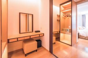 The Pushi 188 Serviced Apartment, Appartamenti  Suzhou - big - 25