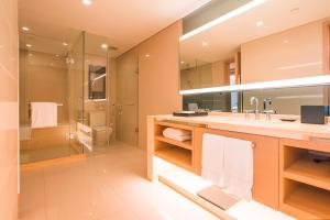 The Pushi 188 Serviced Apartment, Appartamenti  Suzhou - big - 33