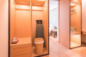 The Pushi 188 Serviced Apartment, Appartamenti  Suzhou - big - 38