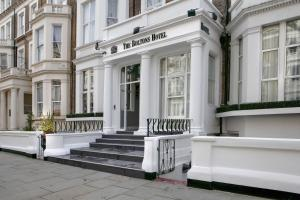 HotelBest Western Boltons Hotel, Londres