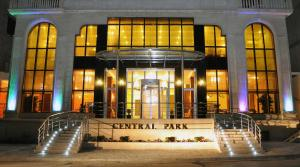 Photo of Central Park Hotel
