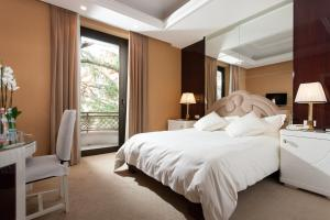 Hotel Lord Byron - Small Luxury Hotels of the Worl - AbcRoma.com