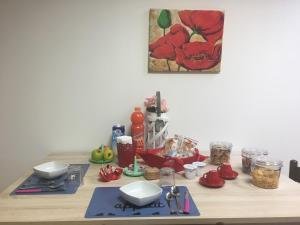 Room & Breakfast Airport, Penziony  Bergamo - big - 1