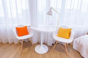 Brera Serviced Apartments Munich, Residence  Monaco di Baviera - big - 20