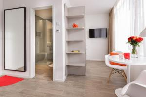 Brera Serviced Apartments Munich, Residence  Monaco di Baviera - big - 23