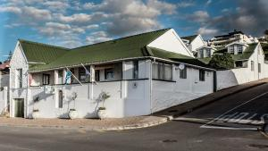 Asgard Valhalla Guest House, Guest houses  Mossel Bay - big - 1