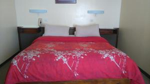 American Bed and Breakfast, Bed and Breakfasts  Los Vilos - big - 6