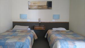 American Bed and Breakfast, Bed and Breakfasts  Los Vilos - big - 5