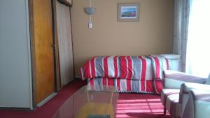 American Bed and Breakfast, Bed and Breakfasts  Los Vilos - big - 4